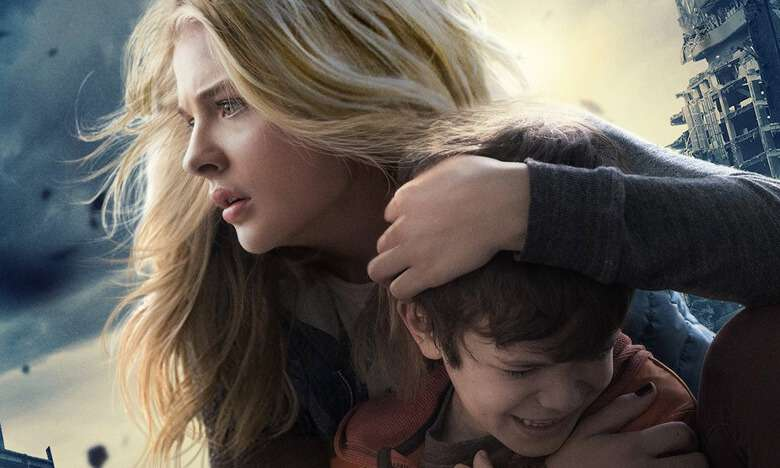 The 5th Wave - Trailer
